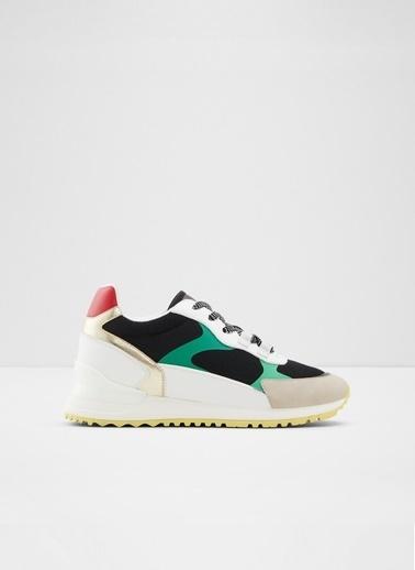 Aldo Esclub - Multi Kadin Sneaker Renkli